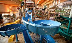 Chula Vista Resort Indoor & Outdoor Waterparks