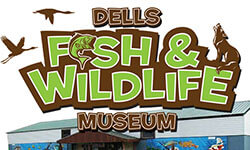 Dells Fish & Wildlife Museum