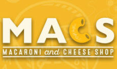 MACS - Macaroni and Cheese Shop