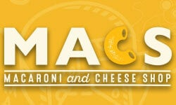 MACS- Macaroni and Cheese Shop- Downtown Dells