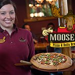 Thanksgiving Day Buffet at Moosejaw Pizza