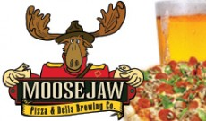 Moosejaw Pizza & Brewing Co.