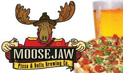 Moosejaw Pizza & Dells Brewing Co.