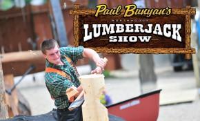 Paul Bunyan's Northwoods Lumberjack Show