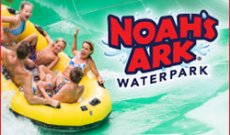 Noah's Ark Waterpark®