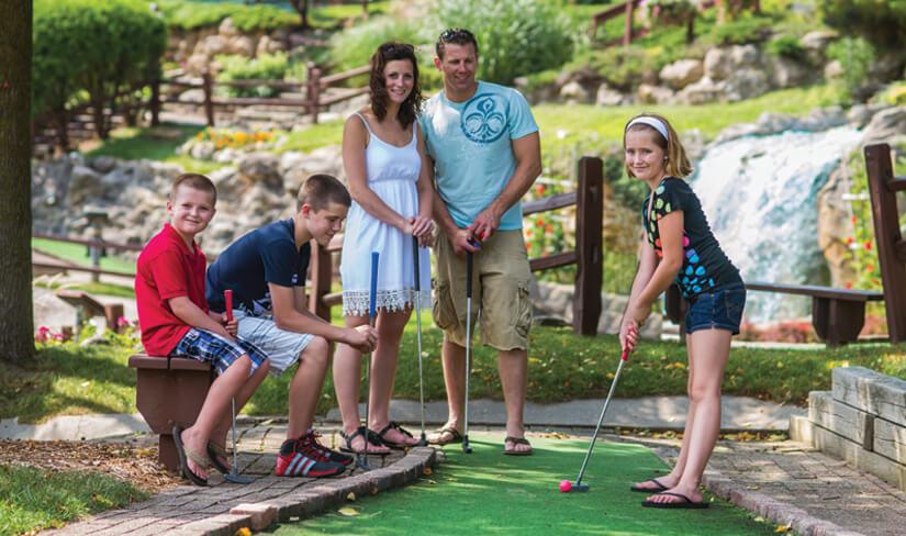 Pirate S Cove Adventure Golf Reviews Amp Info