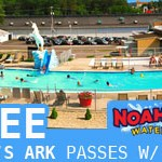 Super Splash Pass With Stay
