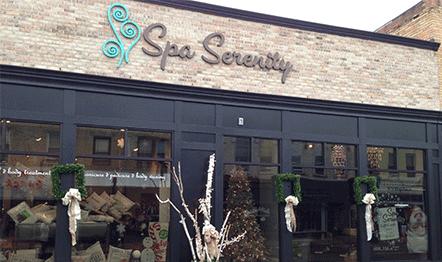 Spa Serenity