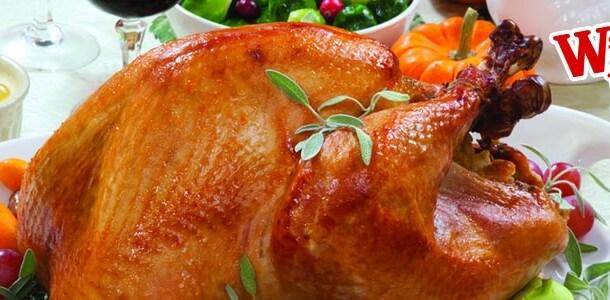 Happy Thanksgiving from Dells.com!