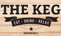 The Keg & Patio