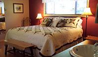 Oak Hill Bed & Breakfast