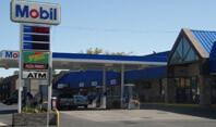 Broadway Mobil Travel Mart/Pharmacy