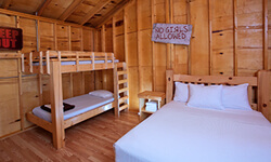 Mt. Olympus Camp Resort