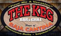 Keg Bar & Grill/Baja Cantina