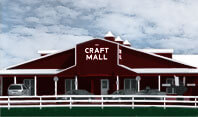 Wisconsin Dells Craft Mall
