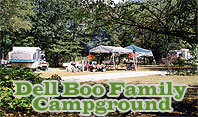 Dell Boo Family Campground