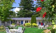 Dell Creek Motel