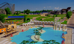 Mt. Olympus Resort Water Park & Theme Park