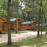 Dells Camping and Golf Special