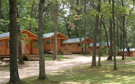 Al's Fox Hill RV Park  & Campground