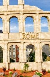 Mt. Olympus Hotel Rome