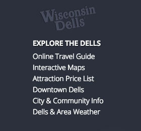 Dells.com Site Map