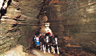 Lost Canyon Tours