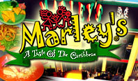 Marley's A Taste of the Caribbean