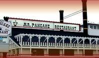 Mr. Pancake Restaurant