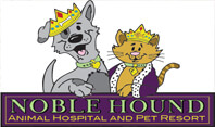 Noble Hound Animal Hospital and Pet Resort