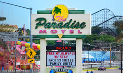 Paradise Motel & Suites- MtO All Inclusive Resorts