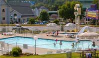 Paradise Motel & Suites