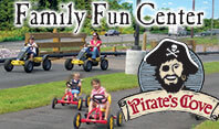 Pirate's Cove Family Fun Center