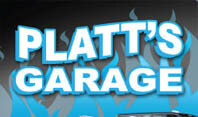 Platt's Garage