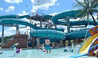 Polynesian Water Park Resort Hotel & Suites