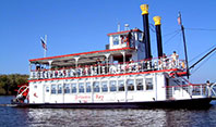 Princess Kay Paddlewheel Riverboat