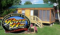 River Bay Camping Resort & Marina
