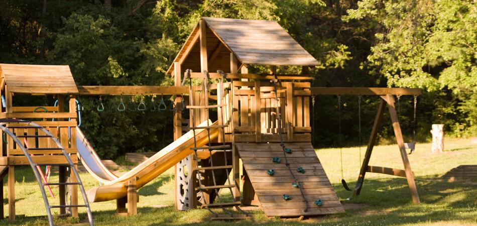 Sherwood Forest Camping >> Sherwood Forest Camping & RV Park   Reviews & Info