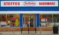 Steffes True Value Hardware