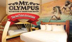 Mt. Olympus Resort Hotel Villages