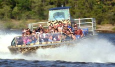 WildThing Jet Boats