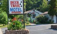 Deer Trail Motel