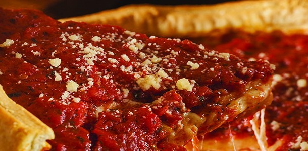 Restaurant of the Month: UNO Pizzeria & Grill