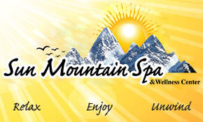 Sun Mountain Spa