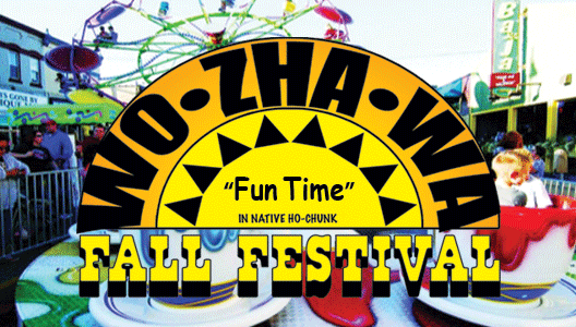 Wo Zha Wa Fall Festival 2019 Wisconsin Dells
