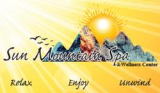 Sun Mountain Spa