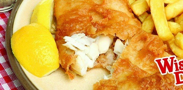 Enjoy a Friday Night Fish Fry in Wisconsin Dells