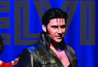 New Dells Elvis