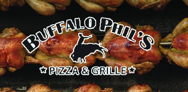 Restaurant of the Month: Buffalo Phil's Pizza & Grille