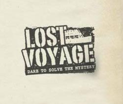 Lost Voyage Wisconsin Dells